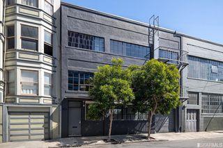 421 Tehama St, San Francisco, CA 94103