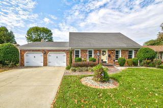 3854 Garden Ter, Owensboro, KY 42301