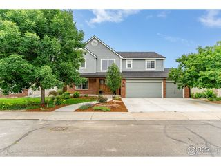 1821 Golden Willow Ct, Fort Collins, CO 80528