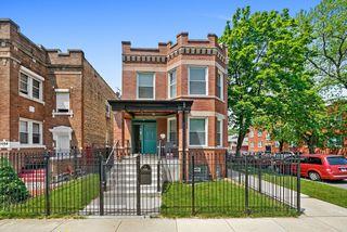 1058 N Leclaire Ave, Chicago, IL 60651