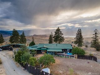 9 Canyon Spur Rd, Oroville, WA 98844