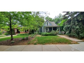 408 W Mountain Ave, Fort Collins, CO 80521