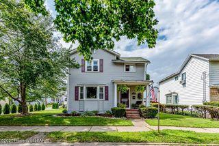 218 Warren St, West Pittston, PA 18643