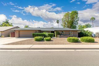 15644 N 55th St, Scottsdale, AZ 85254