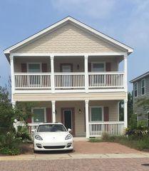 30 Martinique Dr, Inlet Beach, FL 32461