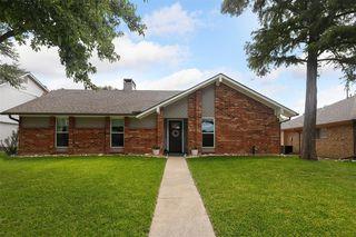 1838 Chisolm Trl, Lewisville, TX 75077
