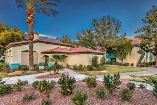 2180 E Warm Springs Rd, Las Vegas, NV 89119