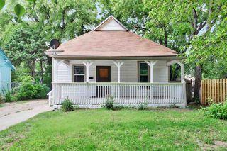1839 N Jackson Ave, Wichita, KS 67203