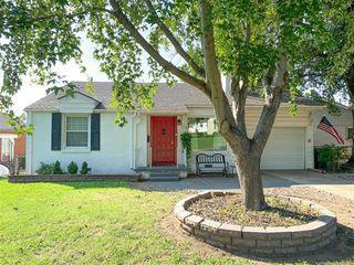 2126 S Jamestown Ave, Tulsa, OK 74114