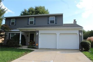 5317 Honey Comb Ln, Indianapolis, IN 46221