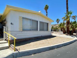 61 Corona Dr, Palm Springs, CA 92264