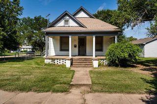 203 N Millwood St, Wichita, KS 67203