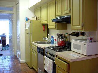 1844 Independence Ave SE #3, Washington, DC 20003