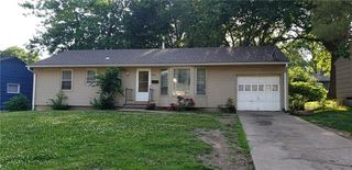 9812 Newton Ave, Kansas City, MO 64134