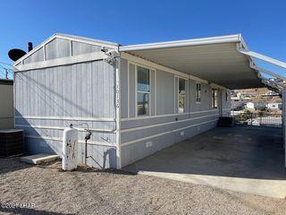 10136 Harbor View Rd W, Parker, AZ 85344