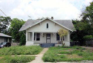 239 Nelson Ave, San Antonio, TX 78210
