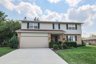 6517 Chandler Way, Fairfield Township, OH 45011