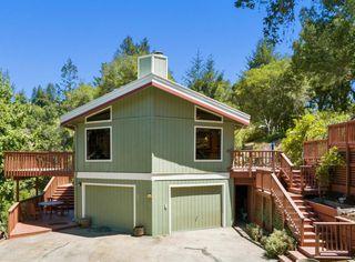 660 Granite Creek Rd, Santa Cruz, CA 95065