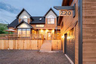 220 Wark Ave, Berthoud, CO 80513