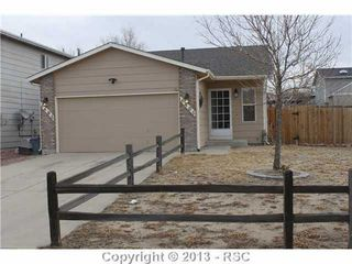 4485 Witches Hollow Ln, Colorado Springs, CO 80911