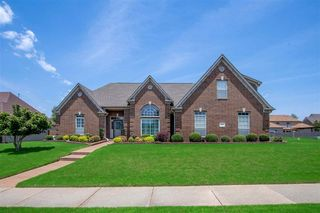 6208 Piney Bluff Rd, Memphis, TN 38135
