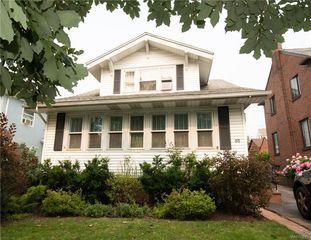 65 Larchmont Rd, Buffalo, NY 14214