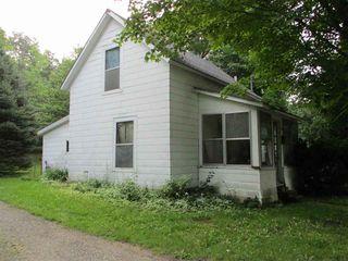 28 & 37 River St, Norwood, NY 13668