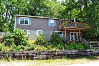 165 S Shore Rd, New Durham, NH 03855