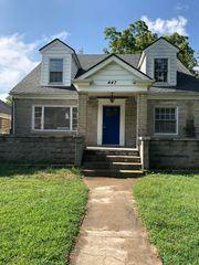 447 Marquis Ave #447, Lexington, KY 40502