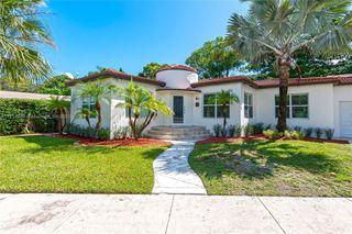3725 SW 1st Ave, Miami, FL 33145