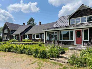 1389 King George Farm Rd, Sutton, VT 05867