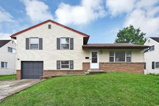 4439 Dundee Ave, Columbus, OH 43227