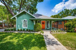 938 N Clinton Ave, Dallas, TX 75208