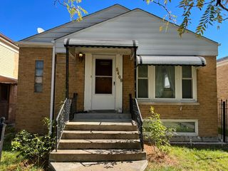 5409 N Central Ave, Chicago, IL 60630