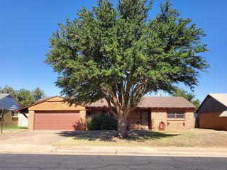 4320 Country Club Dr, Midland, TX 79703