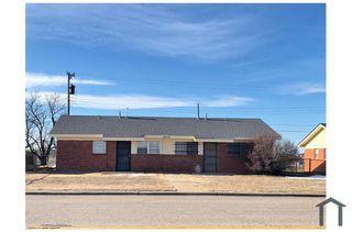 2417 N Hughes St #A, Amarillo, TX 79107
