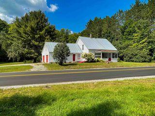 327 New Hampshire Rte #25C, Piermont, NH 03779
