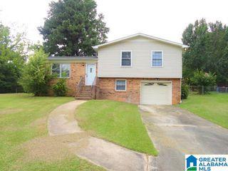 1716 Magnolia St, Gardendale, AL 35071
