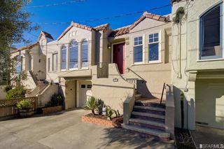 2183 16th Ave, San Francisco, CA 94116