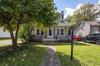 116 Penmoken Park, Lexington, KY 40503