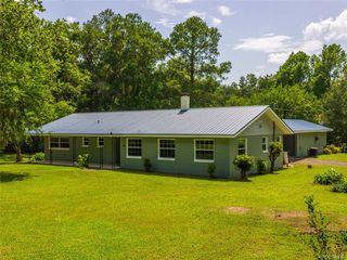 141 Oak Ave, Bronson, FL 32621