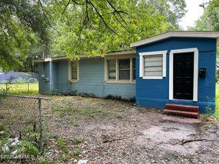 2041 W 6th St, Jacksonville, FL 32209