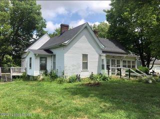 7180 Buck Creek Rd, Finchville, KY 40022