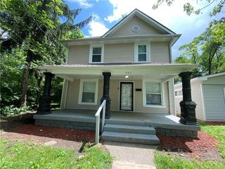 945 W 32nd St, Indianapolis, IN 46208
