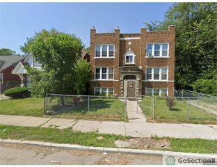5075 Chalmers St, Detroit, MI 48213