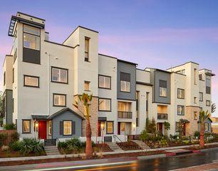 Claret at Canvas, Anaheim, CA 92805