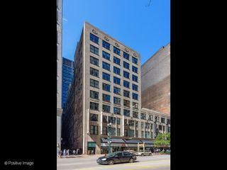 20 N State St #614, Chicago, IL 60602