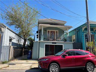 2625 Burgundy St #A, New Orleans, LA 70117