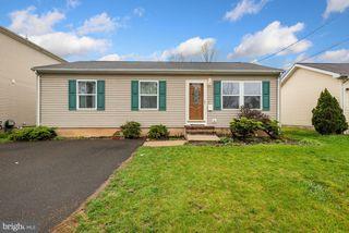 447 Connecticut Ave, Trenton, NJ 08629