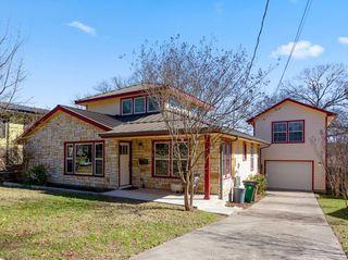 705 Jessie St, Austin, TX 78704